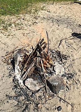 Лагерь Робинзонада - лето 2019