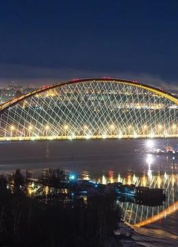 Новосибирск 3